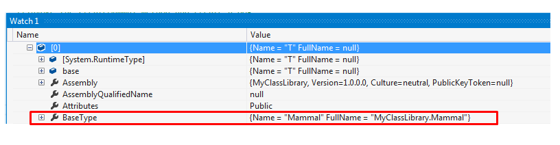 System Reflection – Generic Methods in C# Using Reflection