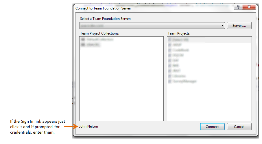 TF400324 [Solved] – Team Foundation services are not